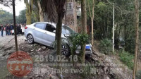中国交通事故20190216:每天最新的车祸实例,助你提高安全意识
