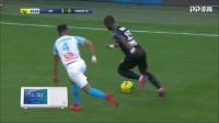 法甲-巴洛特利托万建功 马赛2-0亚眠