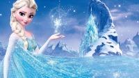 万众期待的冰雪奇缘2即将上映,这是它的第一部预告片