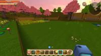 回声解说迷你世界640:竹子库存告急