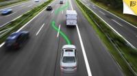 别走应急车道 快速路这样开车效率最高