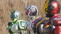 假面骑士Zi-O 第24话 三骑士联合作战 预告