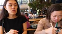 中国饺子风靡全球, 新西兰的奥克兰大学都能吃的到