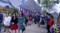 越南人更讲面子?实拍越南农村的婚礼,场面也很高大上