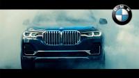 【宣传片】2019全新旗舰宝马BMW X7的传奇