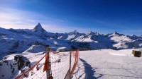 瑞士|瑞士悬索桥的风雨飘摇不知道吓退了多少人