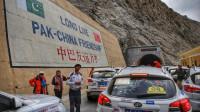 中巴友谊公路:1条5万工人用30年牺牲700条生命建成最危险公路!