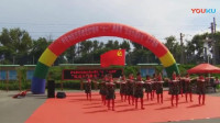 抚顺朴屯岫岩社区舞蹈队 舞蹈《红色娘子军》