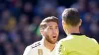 2018西甲联赛第24轮 皇家马德里VS赫罗纳-体育会员