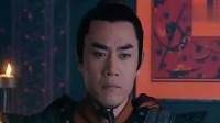 汉武大帝:匈奴使者很狂妄,刘彻没有出面,匈奴人却称刘彻大英雄
