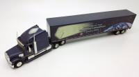 东知玩具【1073】未名1比64级别全合金重型卡车