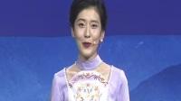 清中期·二乔共读和田玉摆件 华山论鉴 20190217 高清
