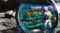 德国成功模拟火星上种菜,但论太空种菜,中国认第二无人敢争第一!