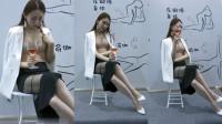 深圳内衣展漂亮模特秀精彩片段转正版三
