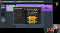 重兽测评-Two Notes Torpedo Wall of Sound 箱体模拟软件