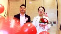 电影《婚礼》杨神福·何望婚礼庆典~喜相逢婚庆【红安源影视作品】