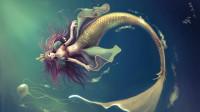 十二星座最像的东西方神话人物?天蝎座是海妖,射手座是太阳神