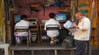 世界各国的网吧都长啥样?韩国最给力,印度网吧惨不忍睹!