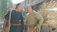 《铁齿铜牙纪晓岚》和珅与纪晓岚两人扫大街打起来了, 可恨的是还有人撒黄土