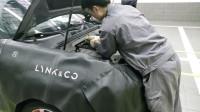 【集车】领克02长测5-自带机油保养