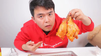 原来街边的鸡翅包饭都是用5元一只的原材料制作的,看完你还吃吗