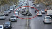 为啥高速左侧车道最容易发生车祸?听完老司机的话,终于明白了