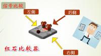 我的世界迪哥玩红石5:有了红石比较器,我能判断电流来源与方向
