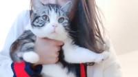 一開始我是來看可愛貓咪的,后來感覺妹子也很可愛嘛