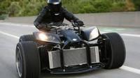 比超跑更豪奢,拉扎雷斯四轮摩托车,法拉利引擎,时速241公里