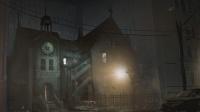 凯瑟琳大逃亡-DLC3-生化危机2重制版-白姐