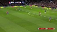 足总杯-博格巴传射建功埃雷拉破门 曼联2-0客胜切尔西晋级