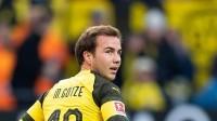 德甲-格策远射屡造杀机布尔基献神扑,多特客场0-0纽伦堡