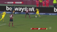 德甲-门将开挂多特狂攻未果 多特蒙德0-0客场闷平纽伦堡
