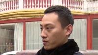 """痴迷收藏老旧车牌  男子撬取凯迪拉克""""黑牌""""被拘留"""