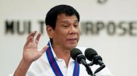 """杜特尔特5个月内2度""""秘密""""访港,菲律宾官方回应了"""