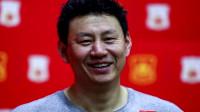世界杯在即!李楠:中国男篮领袖是易建联 小丁有望在三月底复出