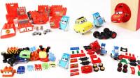 赛车总动员卡车玩具
