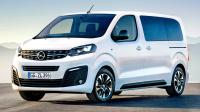 可以说是辆很完美的MPV了 2019全新欧宝Opel Zafira