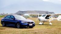 【中文】贴地飞行 2019试驾全新宝马BMW 530i M Sport
