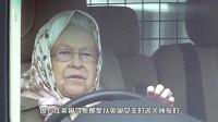 英国这位女士无证驾驶,交警见了还要敬礼,只因身份特殊