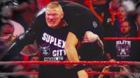 【RAW 02/18】继塞纳 奥顿 高柏之后 赛斯也将被埋葬在大布重摔之城