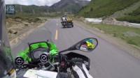 摩托车骑行川藏线,听这首歌曲很合适,可以让你放开心扉!