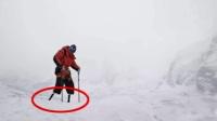 古稀之年的勇士:中国登山者夏伯渝获劳伦斯奖