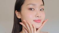 【丽子美妆】中文字幕 Leean - 日常水润粉色妆