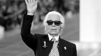 """香奈儿艺术总监""""老佛爷""""去世 享年85岁"""