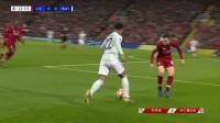 欧冠-马蒂普险乌龙马内失良机 利物浦0-0拜仁