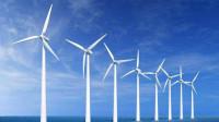 大风车一台成本是多少钱,转动一天能发多少电?今天算长见识了