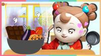 凯利之家第二季之今天的主厨是优妮   凯利和玩具朋友们 CarrieAndToys