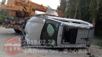 中国交通事故20190220:每天最新的车祸实例,助你提高安全意识