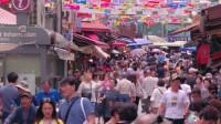 韩国人想不明白:中国游客以前很喜欢韩国,为什么现在不来了?